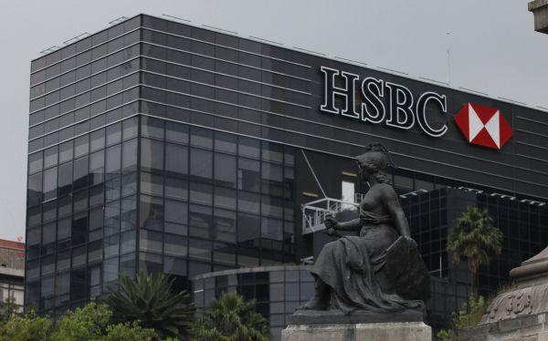 HSBC pagó multa de US$27,5 millones por lavado de dinero