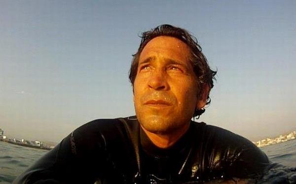 Murió el tablista peruano Makki Block mientras corría olas en San Bartolo