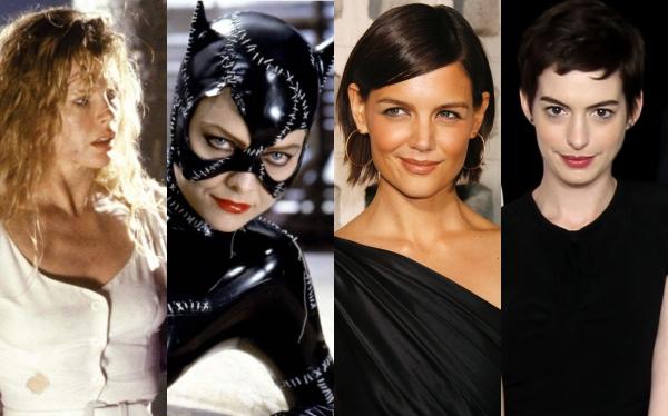 Todas las chicas de Batman