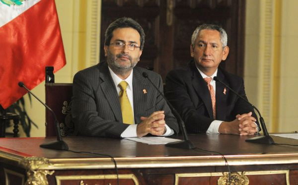 Ejecutivo prorrogó estado de emergencia en Ayacucho, Huancavelica y Cusco
