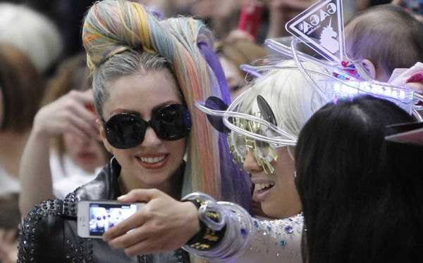 """Lady Gaga hará su debut en el cine en """"Machete Kills"""""""