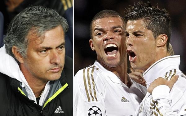 """Hay que ser Cristiano Ronaldo o Pepe para resistir en Real Madrid"""