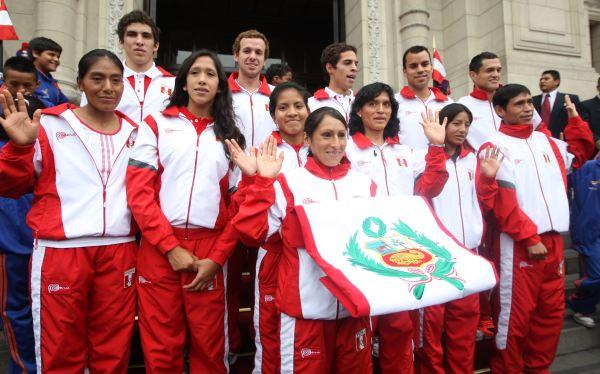 Conoce cuándo y a qué hora competirán los peruanos en Londres 2012