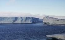 Detectan en la Antártida rocas que podrían contener diamantes - Noticias de robert larter