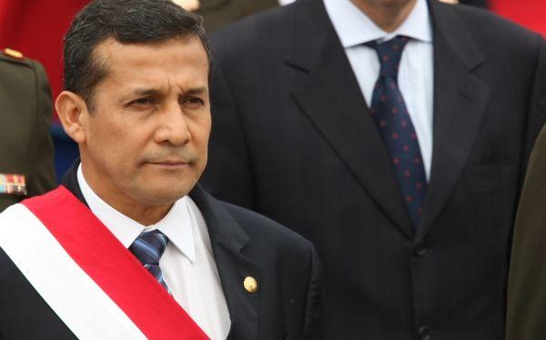 El otro mensaje a la Nación: Humala se dirigió a los peruanos en el extranjero