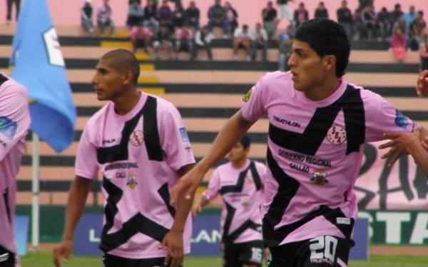 Sport Boys empató 1-1 ante León de Huánuco y se sigue hundiendo