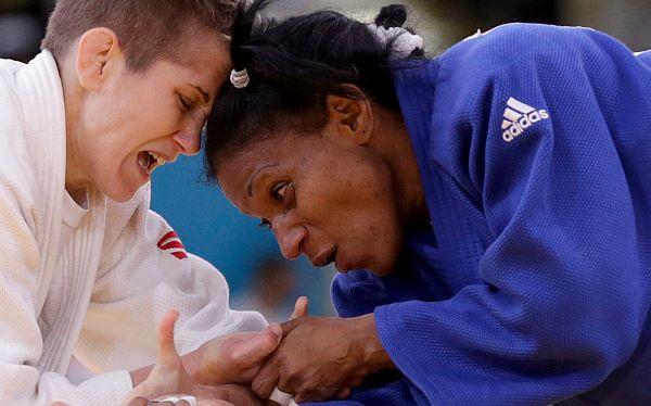 Latinoamérica quedó fuera de los cuartos de final en judo