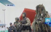 Gran Parada Militar: estas unidades de la Marina participarán del desfile - Noticias de desfile militar