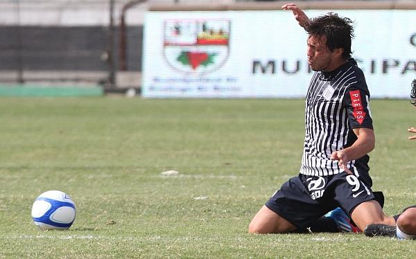 Alianza Lima está en la misma situación que lo obligó a pelear el descenso en el 2008