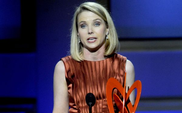 Nueva jefa de Yahoo engríe a sus empleados al mejor estilo Google