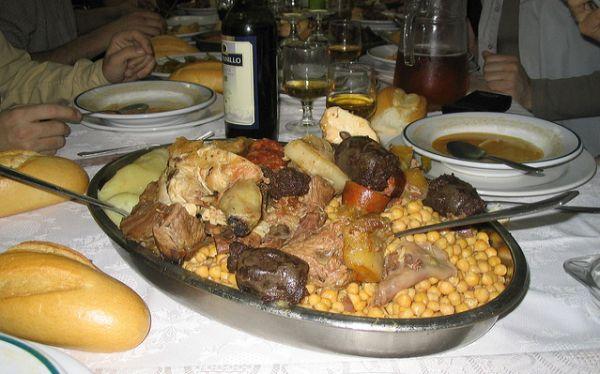 Image result for El legado de la cocina española