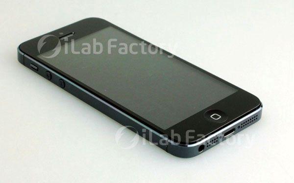 """El """"iPhone 5"""" se llena de rumores antes de su lanzamiento"""