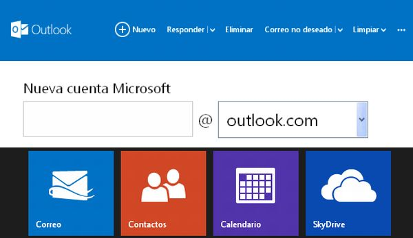 "¿Qué pasará con mi correo ""usuario@hotmail.com"" tras llegada de Outlook?"