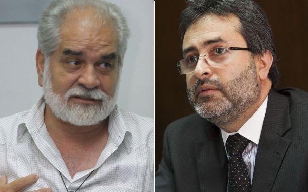 """Garatea considera que jefe del Gabinete quiere establecer """"diálogo de verdad"""""""
