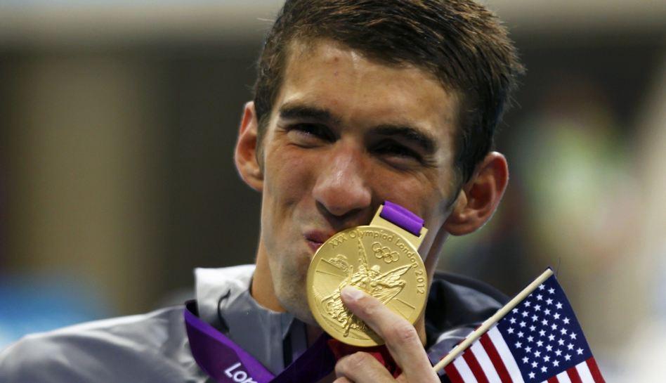 FOTOS: Michael Phelps y la trayectoria de ensueño del deportista más condecorado de la historia olímpica
