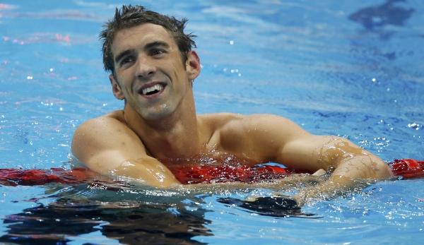 ¿Es Michael Phelps el mejor deportista olímpico de la historia?