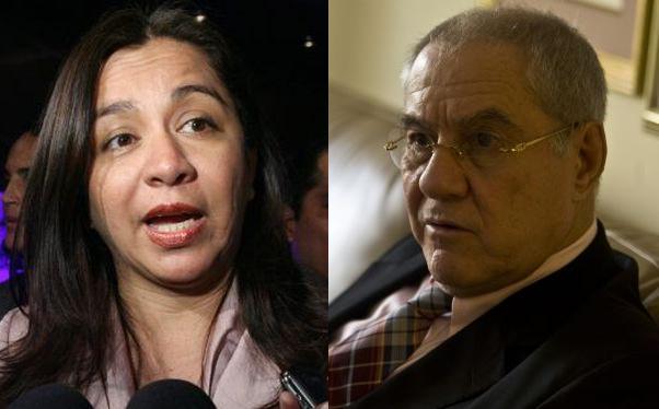 Gana Perú presentará denuncia constitucional contra Villa Stein