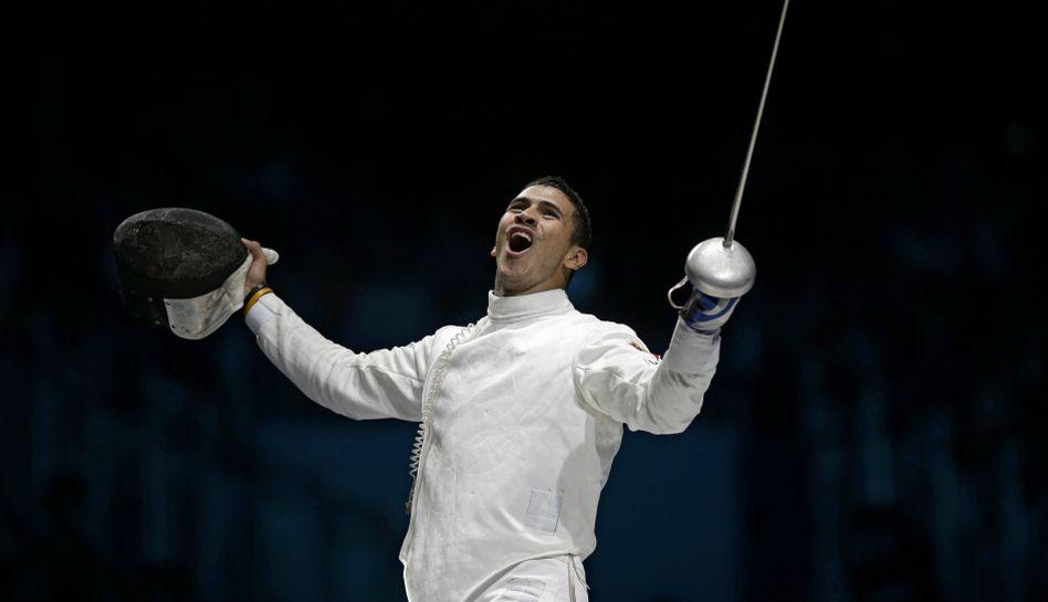 FOTOS: lo que nos dejó la jornada de los juegos olímpicos de Londres 2012