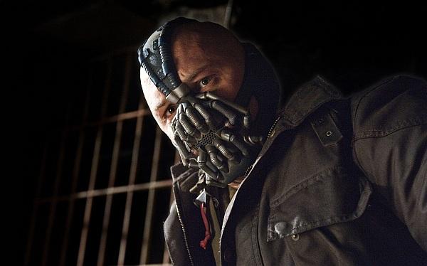 """Actor que encarna a Bane en """"Batman"""" luchará contra ex campeón mundial de boxeo"""