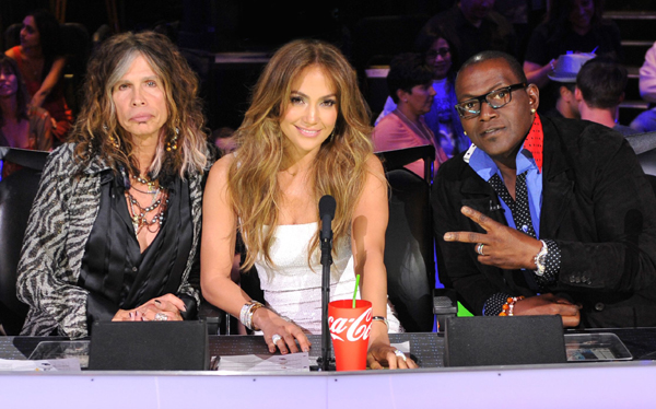 """Steven Tyler reveló las razones por las que dejó """"American Idol"""""""