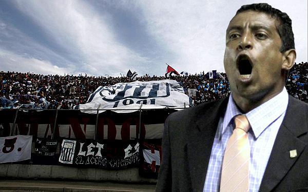 Administradora de Alianza Lima negó llegada de DT español para reemplazar a José Soto