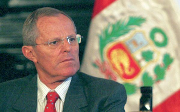 PPK: nota crediticia del Perú podría ser rebajada tras advertencia de Moody's