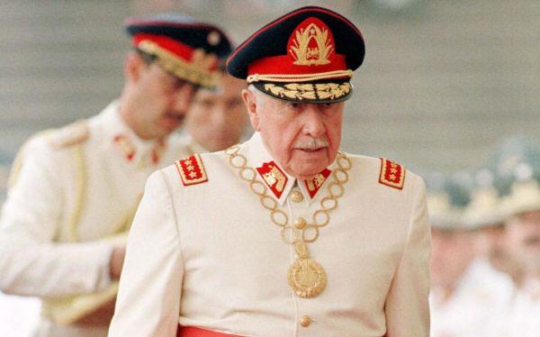 Pinochet ordenó usar toxinas para eliminar a miles de opositores a dictadura