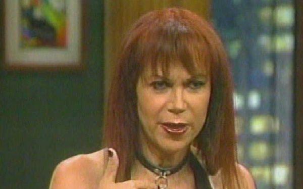 Justicia admitió pedido de Fiorella Cava para cambiar legalmente de nombre y de sexo