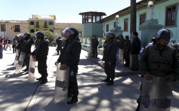 Estado de emergencia en Cajamarca: empresarios respaldan ampliación