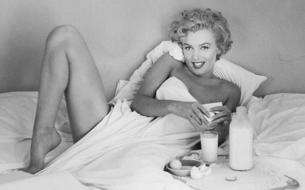 Diez frases memorables de Marilyn Monroe