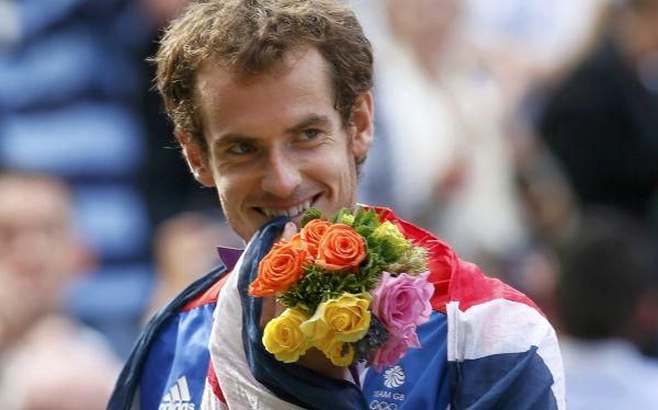 """Murray tras ganar oro olímpico: """"Es la victoria más importante de mi vida"""""""