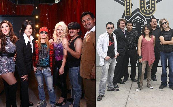 """""""Yo soy"""": participantes de la primera temporada regresan al 'reality'"""