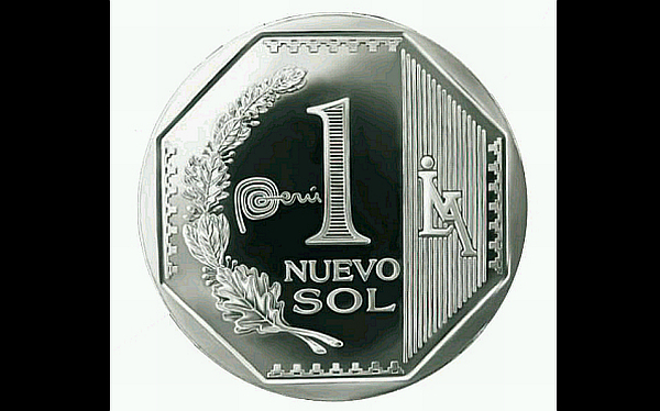 Esta es la nueva moneda de S/. 1 con la imagen de la Marca Perú