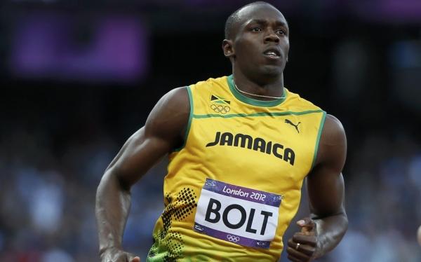 Usain Bolt es de nuevo campeón olímpico en los 100 metros planos