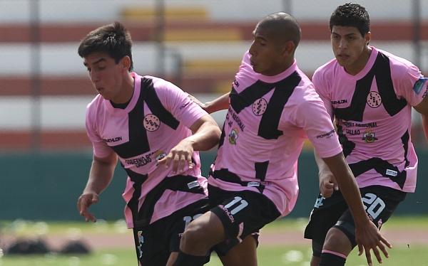 Sport Boys robó un empate 1-1 en su visita a Melgar en Arequipa