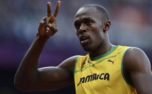 """Usain Bolt hace historia en Londres 2012: """"Sabía de lo que era capaz"""""""