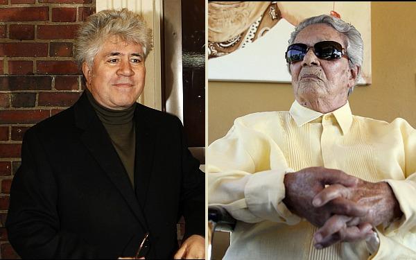 Pedro Almodóvar escribió emotiva carta en honor a Chavela Vargas