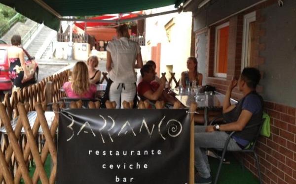 En la lejana República Checa también se disfruta de la comida criolla como en el Perú