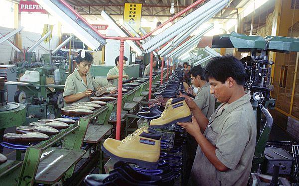 MTPE: Empleo formal creció 1,8% en Lima y 1,7% en provincias