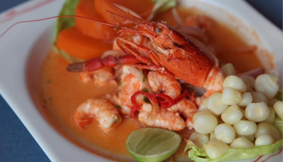 FOTOS: los mejores platillos marinos de la gastronomía peruana
