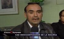 Padre de joven descuartizado cree que asesino Ricardo Vásquez no actuó solo - Noticias de paro cardiaco