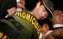 'Descuartizador de la maleta' fue condenado a 30 años de cárcel - Noticias de enrique armestar anci