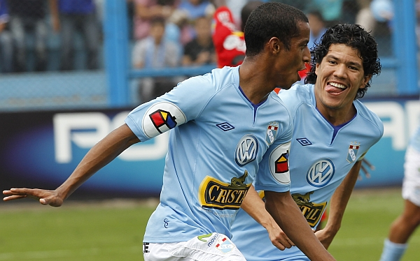 La fecha 29 continúa hoy: Sporting Cristal visita a José Gálvez en Chimbote