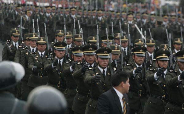 OPINIÓN: Jaime Salinas y el derecho a la insurgencia