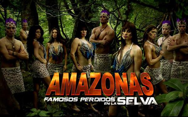 "Concursantes de ""Amazonas"" postergaron su regreso a Chile para evitar que se filtren contenidos"