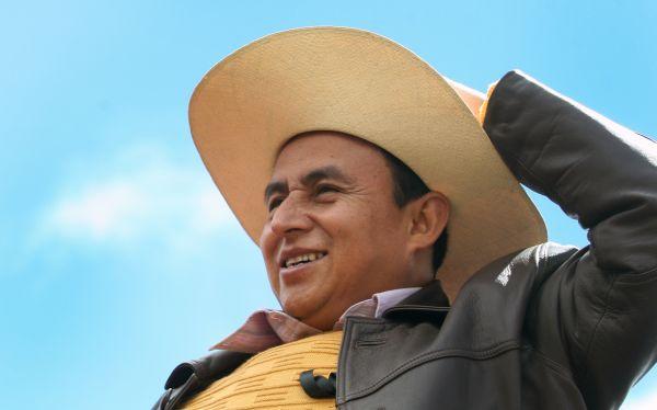 Gobiernos regionales pidieron a Gregorio Santos dejar intemperancia y promover diálogo por Cajamarca