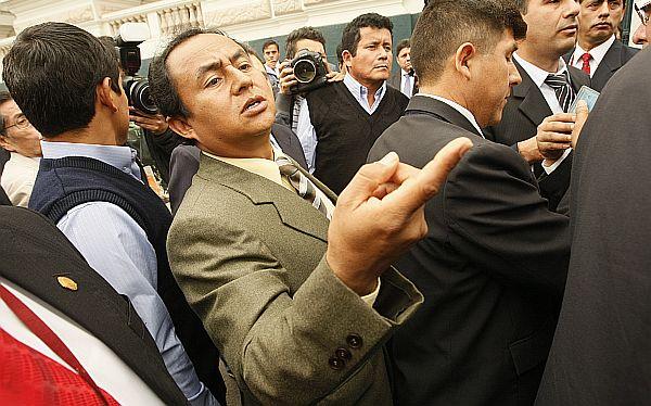 Santos responde hoy en el Congreso por rechazo a proyecto minero Conga