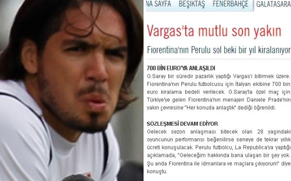 """Juan Vargas es anunciado como jale del Galatasaray pero """"no quiere ir"""""""