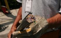 Ladrón de cables telefónicos fue sentenciado a nueve años de prisión - Noticias de ana romani