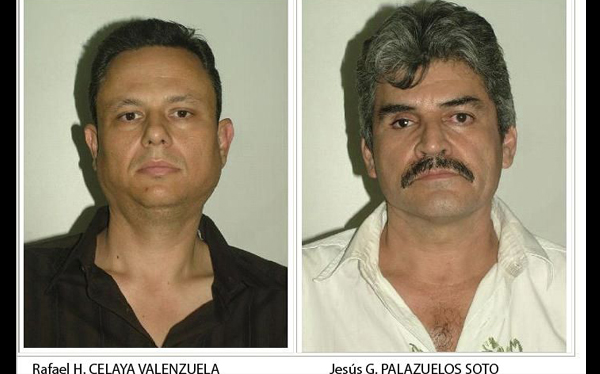 El cártel de Sinaloa quería echar raíces en Europa